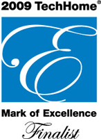 Mark of Excellence Finalist