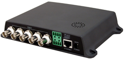 Network Digital Video Recorder (NDVR)