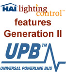 HAI is shipping Generation II UBP