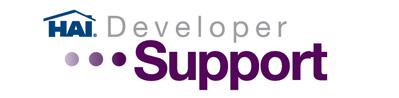 Developer Support Program Logo