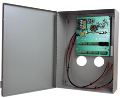 83A00-1 Power Hub in Enclosure